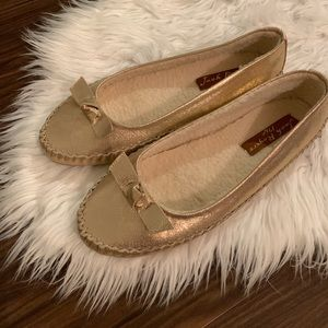 JACK ROGERS Hard to Find Lilly Slippers NEW!  10